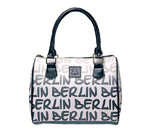 Berlin Fashion Handtasche