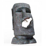 Moai Kleenex Box - Gift Idea