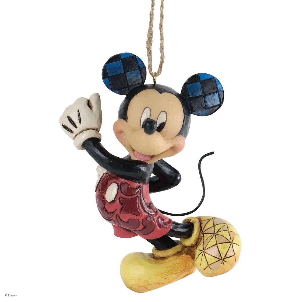 Mickey Maus Anhänger