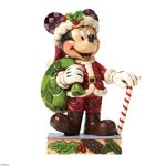 Mickey HOLIDAY CHEER - Disney Figur