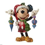 Mickey Deck the halls - Disney Figur