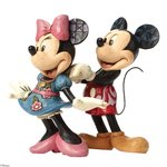 Mickey & Minnie MY SWEETHEART