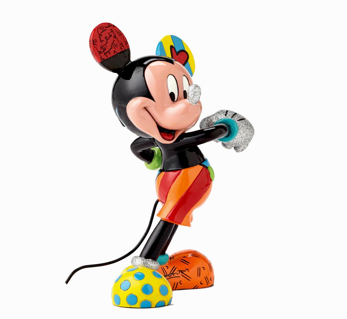 Mickey Mouse   Britto Disney Figure