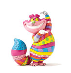 Cheshire Cat Figurine Britto Disney