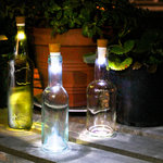 "Flaschenlicht (USB) ""Bottle Light"" von Suck Uk"
