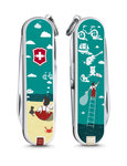 Limited Edition 2016 - Classic - Victorinox