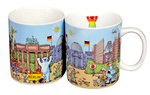 Tasse XL Comic II Buddy Baer