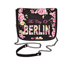 Handbag Berlin Flowers - Robin Ruth