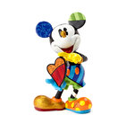 "Britto Mickey Maus ""Rotating Heart"""