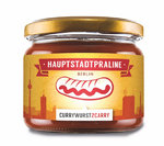 Berlin Currywurst in glas - authentic taste
