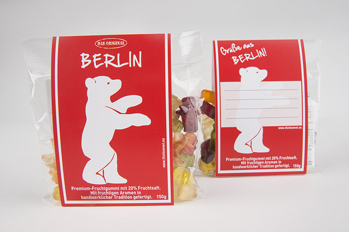 fruit chews berlin bear delicious sweets souvenirs online. Black Bedroom Furniture Sets. Home Design Ideas