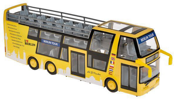 Bus Zum Spielen