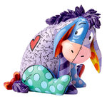 Eeyore Figure Britto Disney