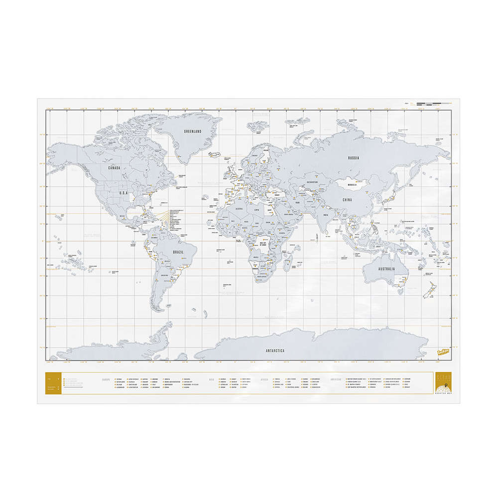 Clear Scratch Map - Worldmap gifts design & souvenirs Shop on large map of world, neutral map of world, clear world map with countries, pink map of world, stone map of world, focused map of world, current map of world, long map of world, accurate map of world, map of the world, metal map of world, good map of world, horizontal map of world, natural map of world, black map of world, color map of world, silver map of world, true map of world, entire map of world, easy to read map of world,
