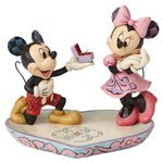 "Mickey & Minnie ""A Magical Moment"""