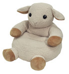 Kinder Sessel Cuddly Comfeez Sheep - cloud b
