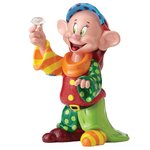 Dopey by Romero Britto - 80th anniversary