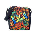 Shoulder bag Berlin Graffiti M