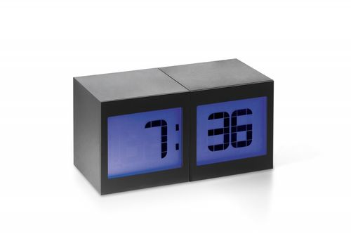 TWO Magic Clock