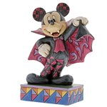 Colourful Count (Mickey Mouse Vampir) - Disney