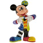 Special Anniversary Mickey Mouse