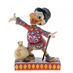 Onkel Dagobert Treasure Seeking Tycoon - Disney