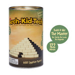 Arch-Kid-Tech Baukasten Set Pyramide