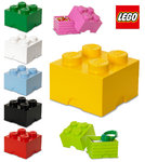 Lego Storage 4 knobs