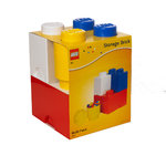 Lego Storage - Multi Pack - 4er Set