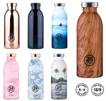 Thermosflasche CLIMA special edition - 24 Bottles