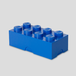 Lego Lunch Box Blue