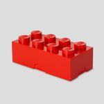 Lego Lunch Box Rot