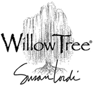 Willow Tree Angel & Figurines