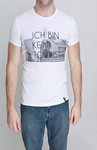 "Berlin T-Shirt  ""Kein Tourist"""