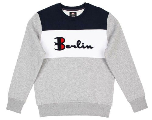 Sweatshirt Champ Berlin Teddy