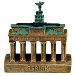 Miniature Brandenburg Gate small