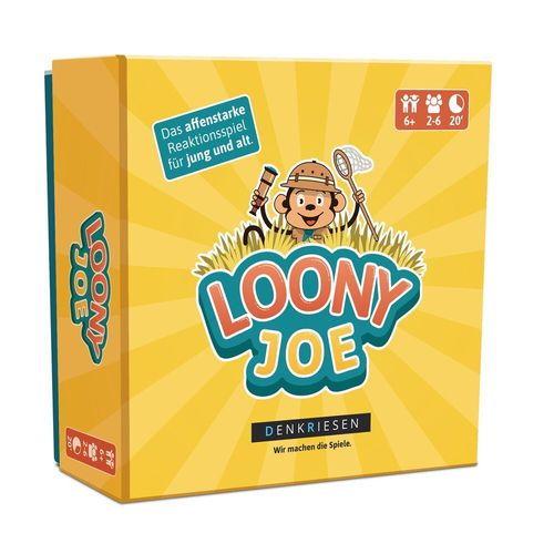 Denkriesen Looney Joe