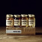 Set Mini Winter Edition Jars (4x50ml)
