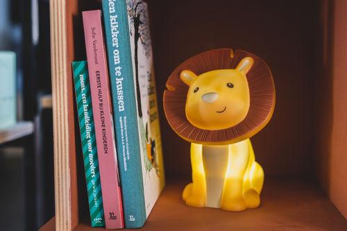 hakuna led nachtlicht löwe für kinder im berlindeluxe shop