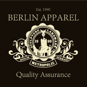 Berlin Apparel ®